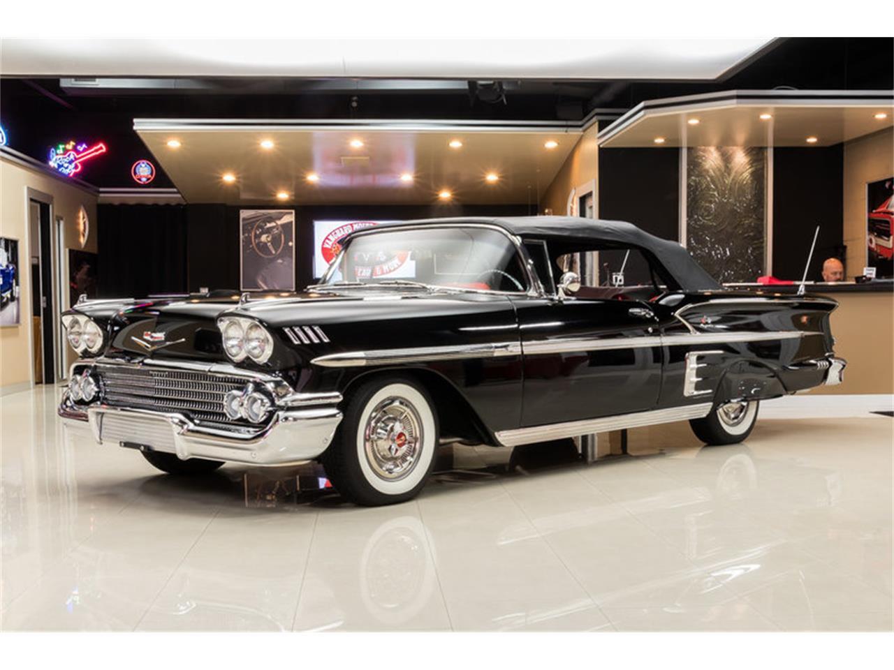 Picture of '58 Impala - O84A