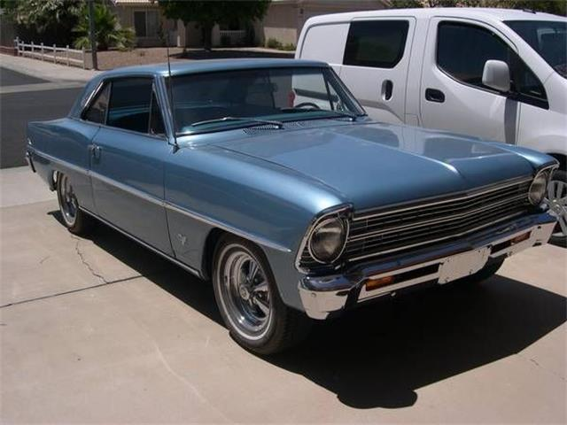 Picture of 1967 Nova II - $34,995.00 - O9YU