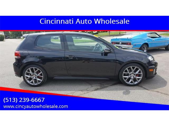 Picture of 2013 Volkswagen GTI located in Loveland Ohio - $12,999.00 - O9YV