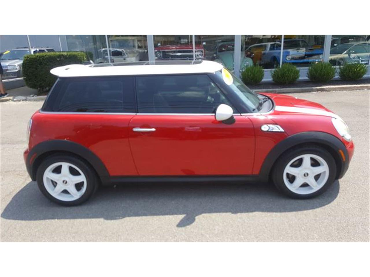 Picture of '07 Cooper - O9Z2