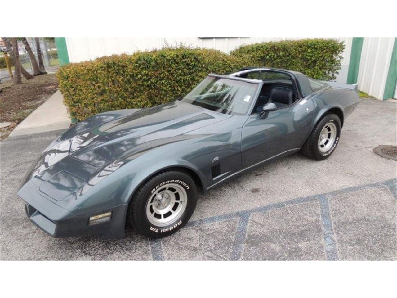Picture of '80 Corvette - O9Z5