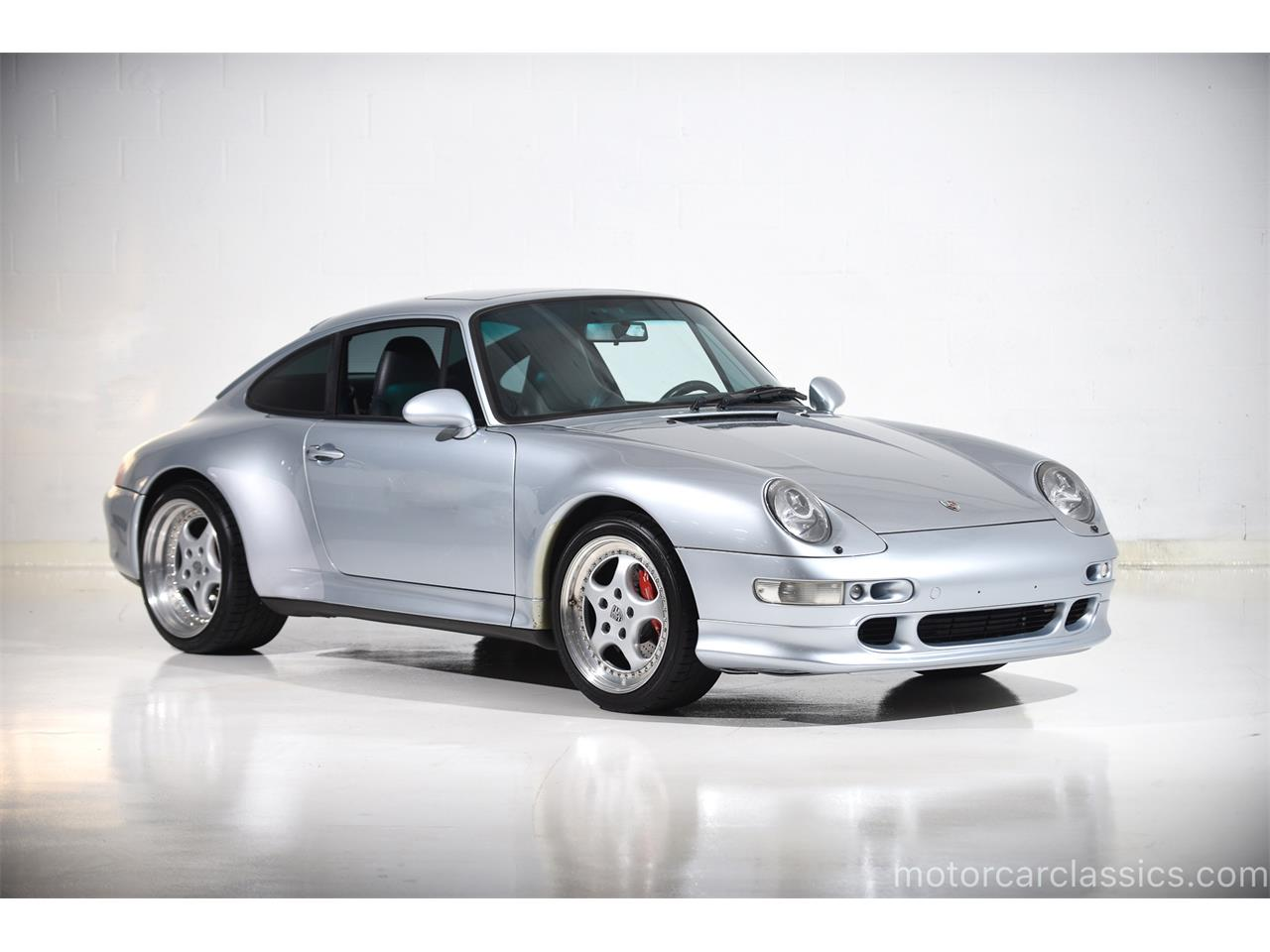Picture of '96 911 - O9ZQ