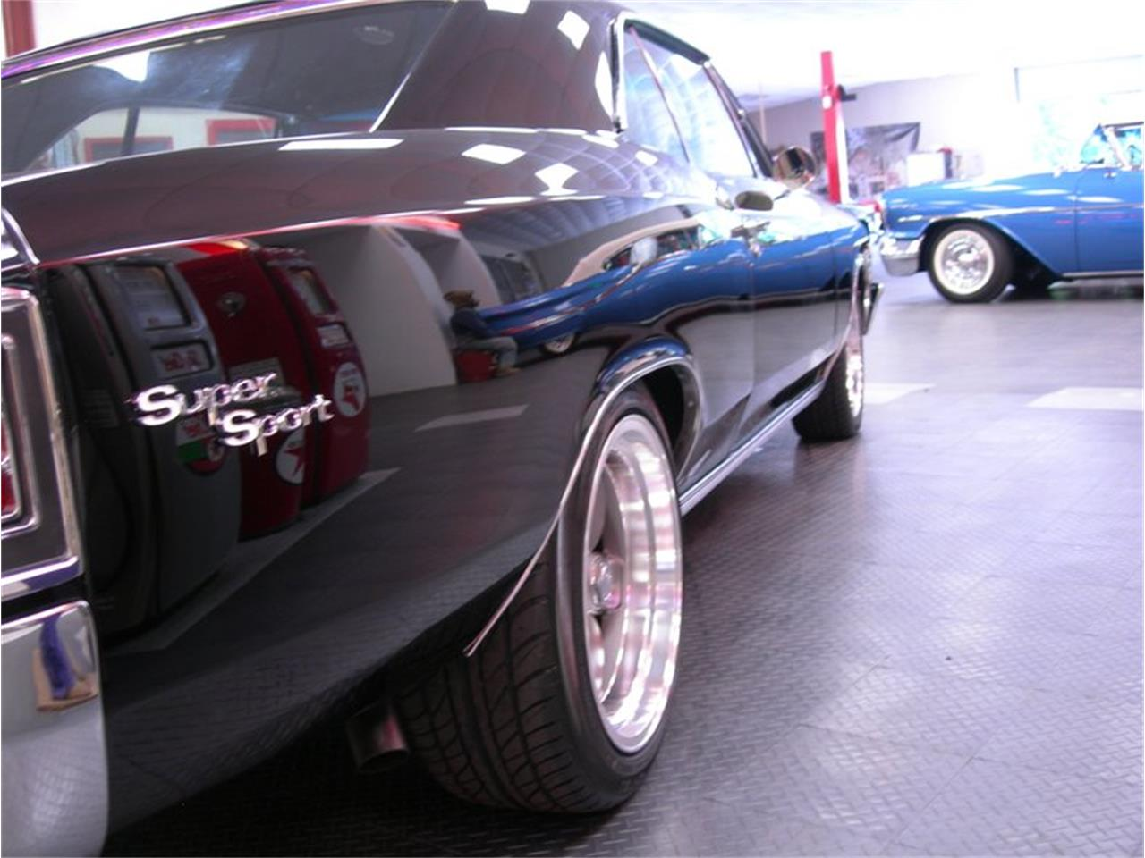 Large Picture of '67 Chevrolet Chevelle located in Alabama Auction Vehicle - O9ZR