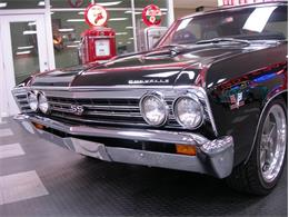 Picture of '67 Chevelle - O9ZR