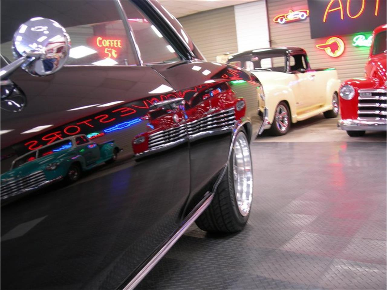 Large Picture of 1967 Chevelle Auction Vehicle Offered by Auto Investors - O9ZR