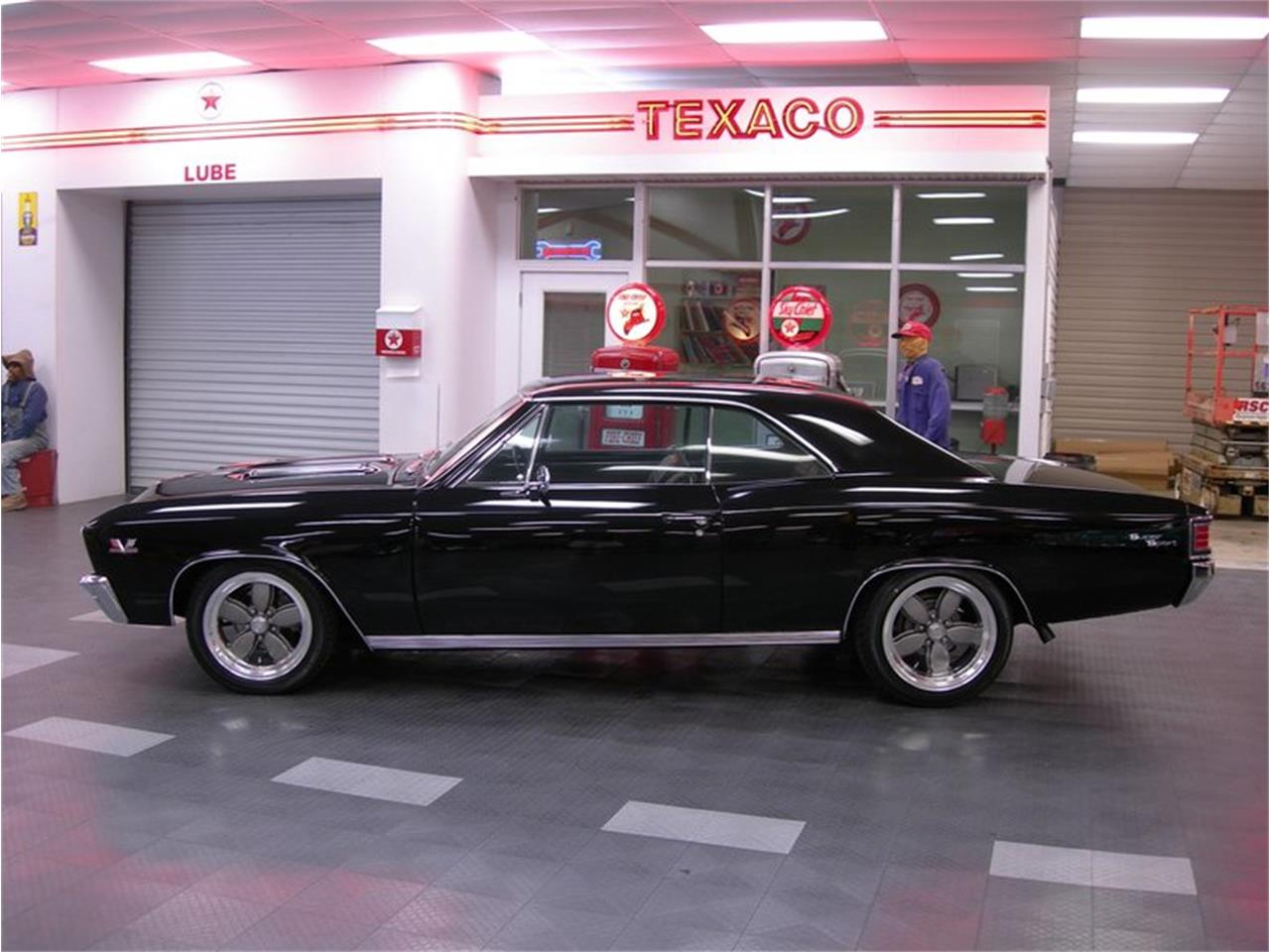 Large Picture of Classic '67 Chevrolet Chevelle located in Dothan Alabama Offered by Auto Investors - O9ZR