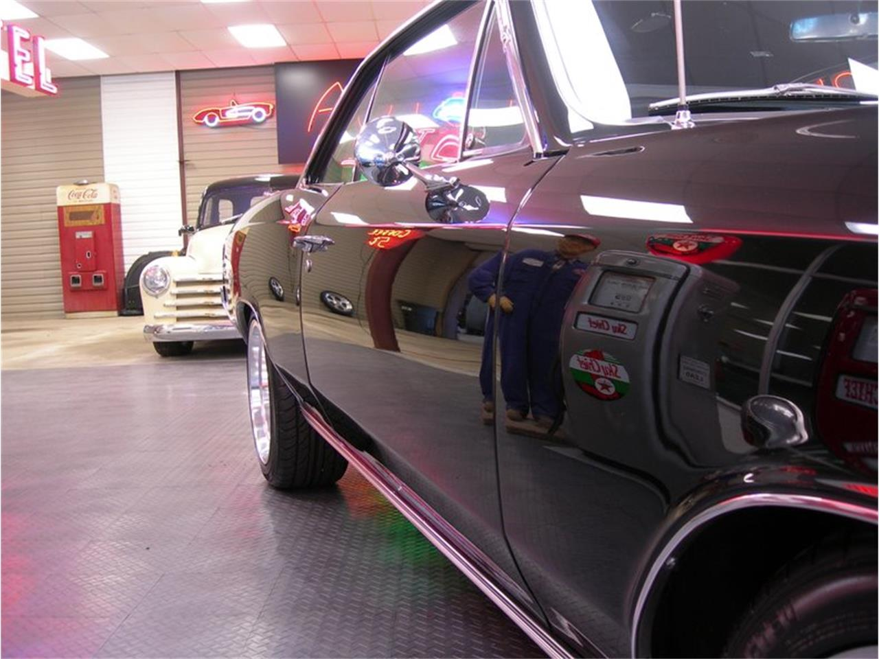 Large Picture of '67 Chevrolet Chevelle located in Dothan Alabama Offered by Auto Investors - O9ZR