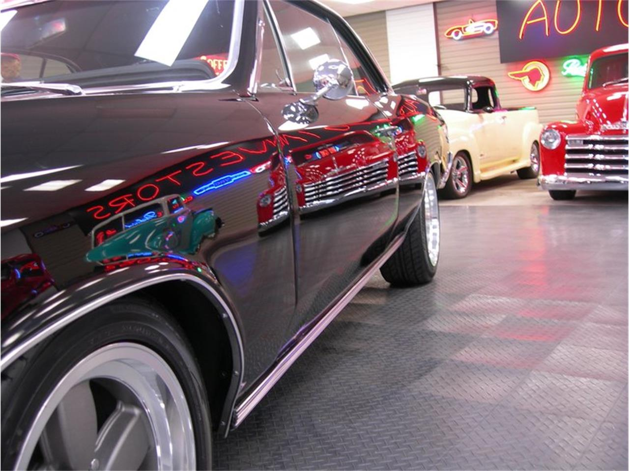 Large Picture of Classic '67 Chevelle Offered by Auto Investors - O9ZR