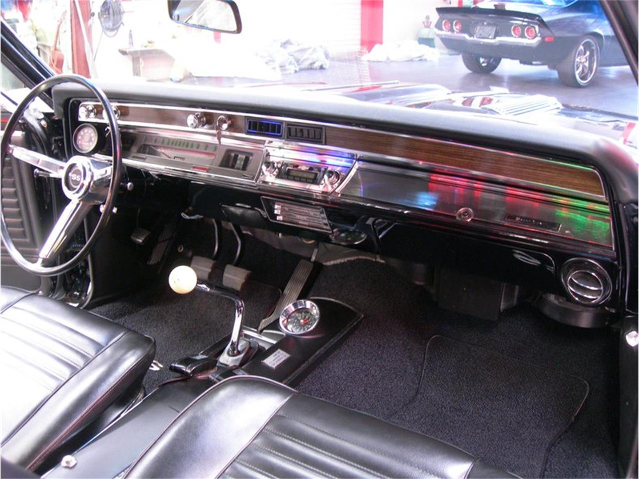 Large Picture of 1967 Chevelle located in Dothan Alabama Offered by Auto Investors - O9ZR