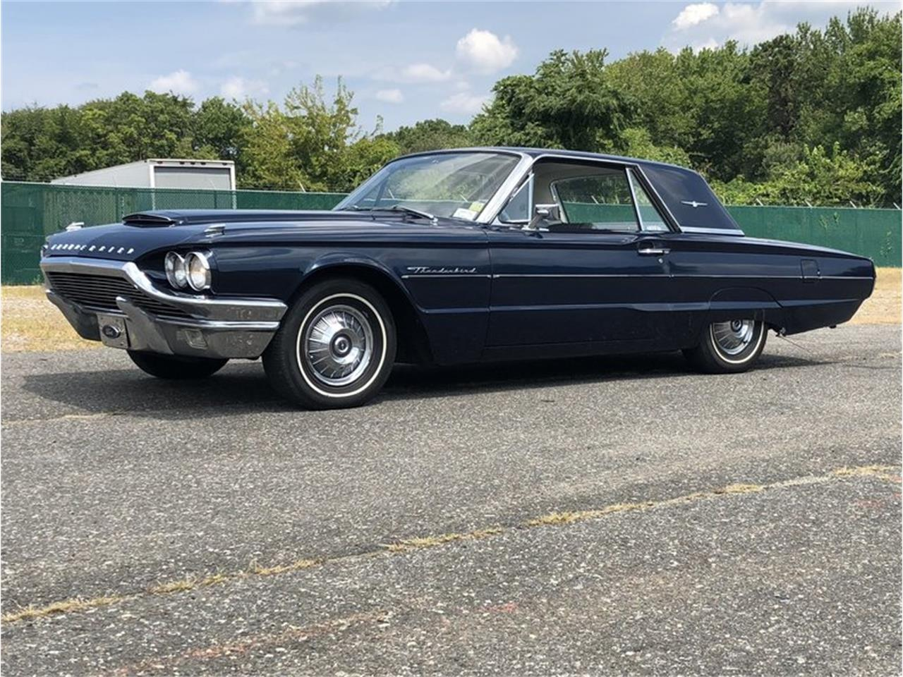 Picture of '64 Thunderbird - O9ZX