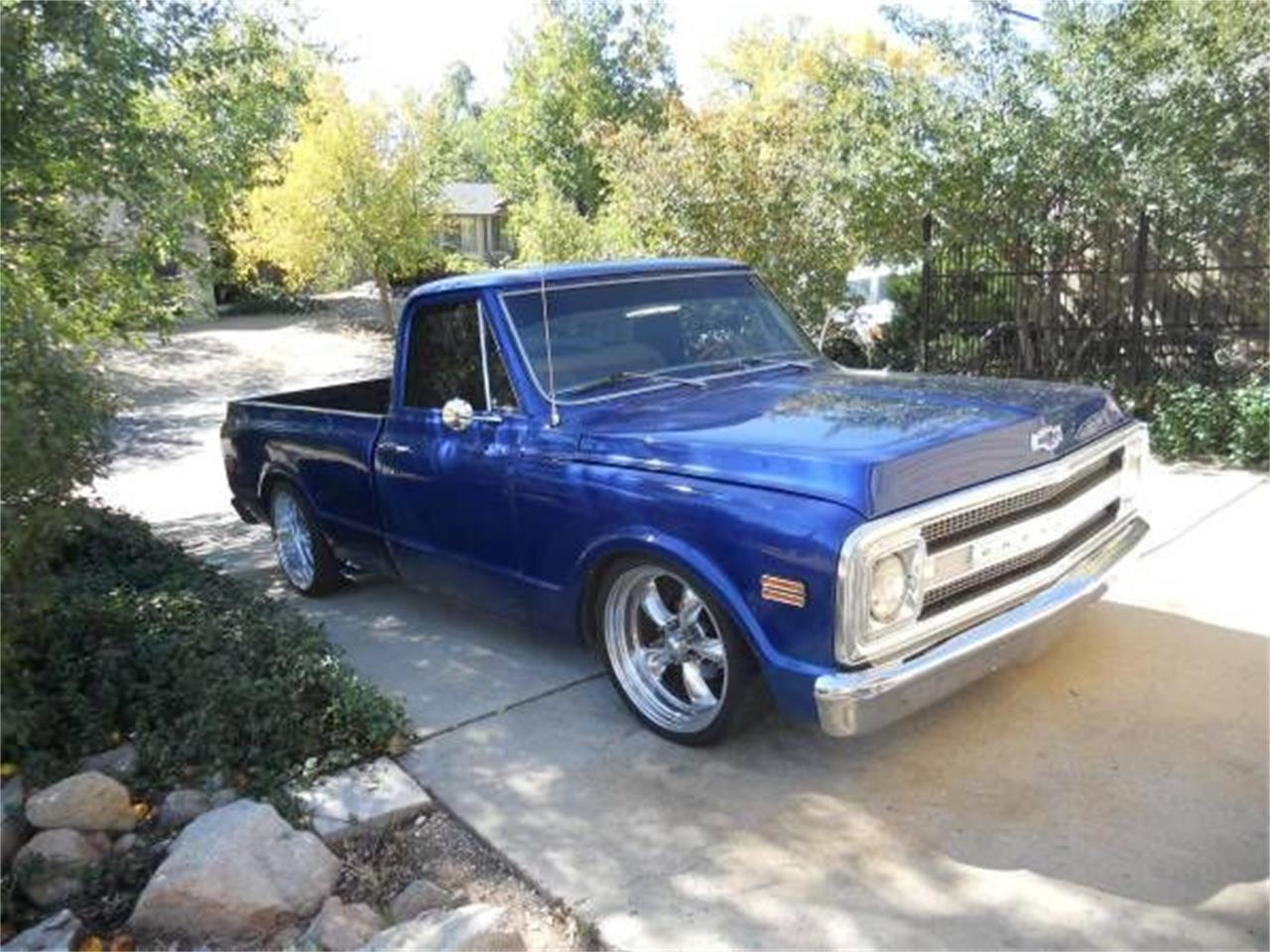Picture of '68 C10 - OA04