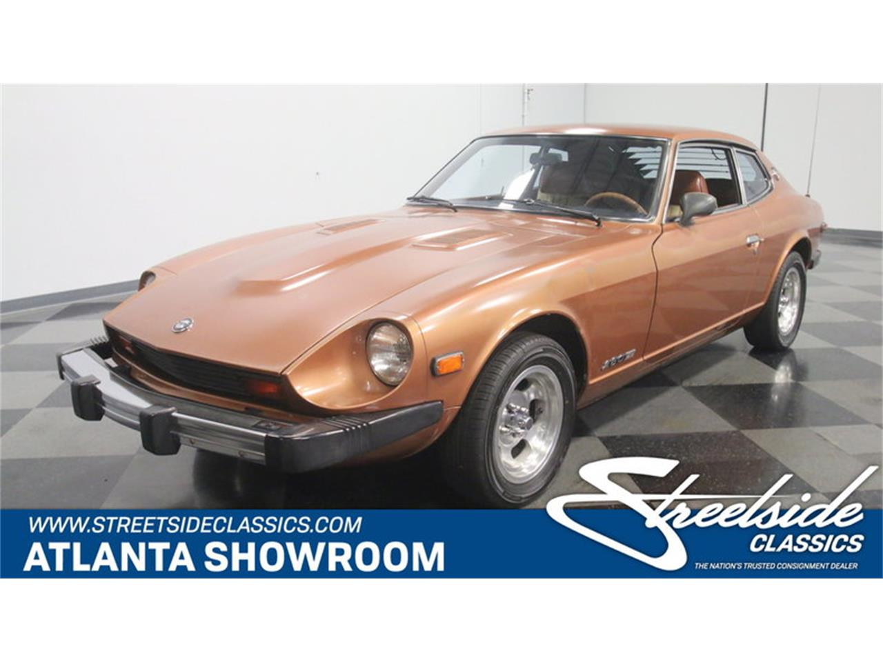 Picture of '77 280Z - O84F