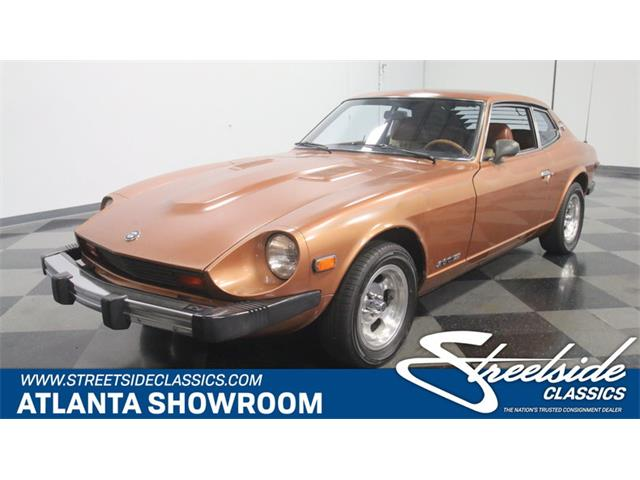 Picture of 1977 Datsun 280Z located in Lithia Springs Georgia Offered by  - O84F