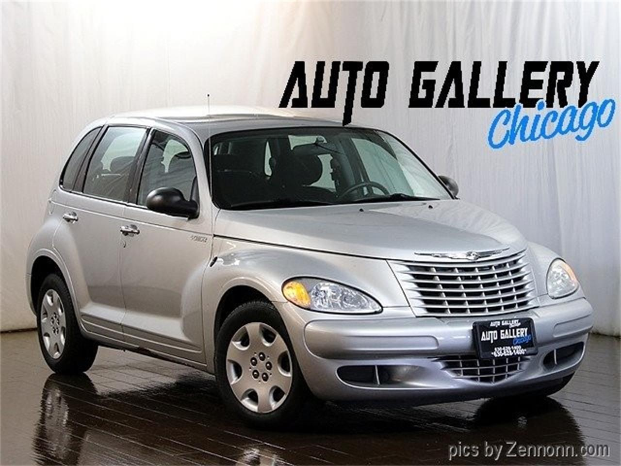 Large Picture Of 05 Pt Cruiser Oa07