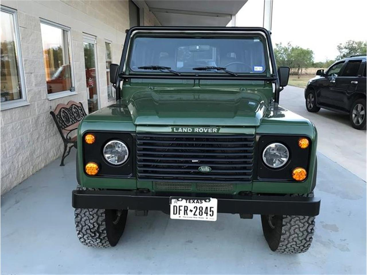 Picture of '97 Defender - OA0C