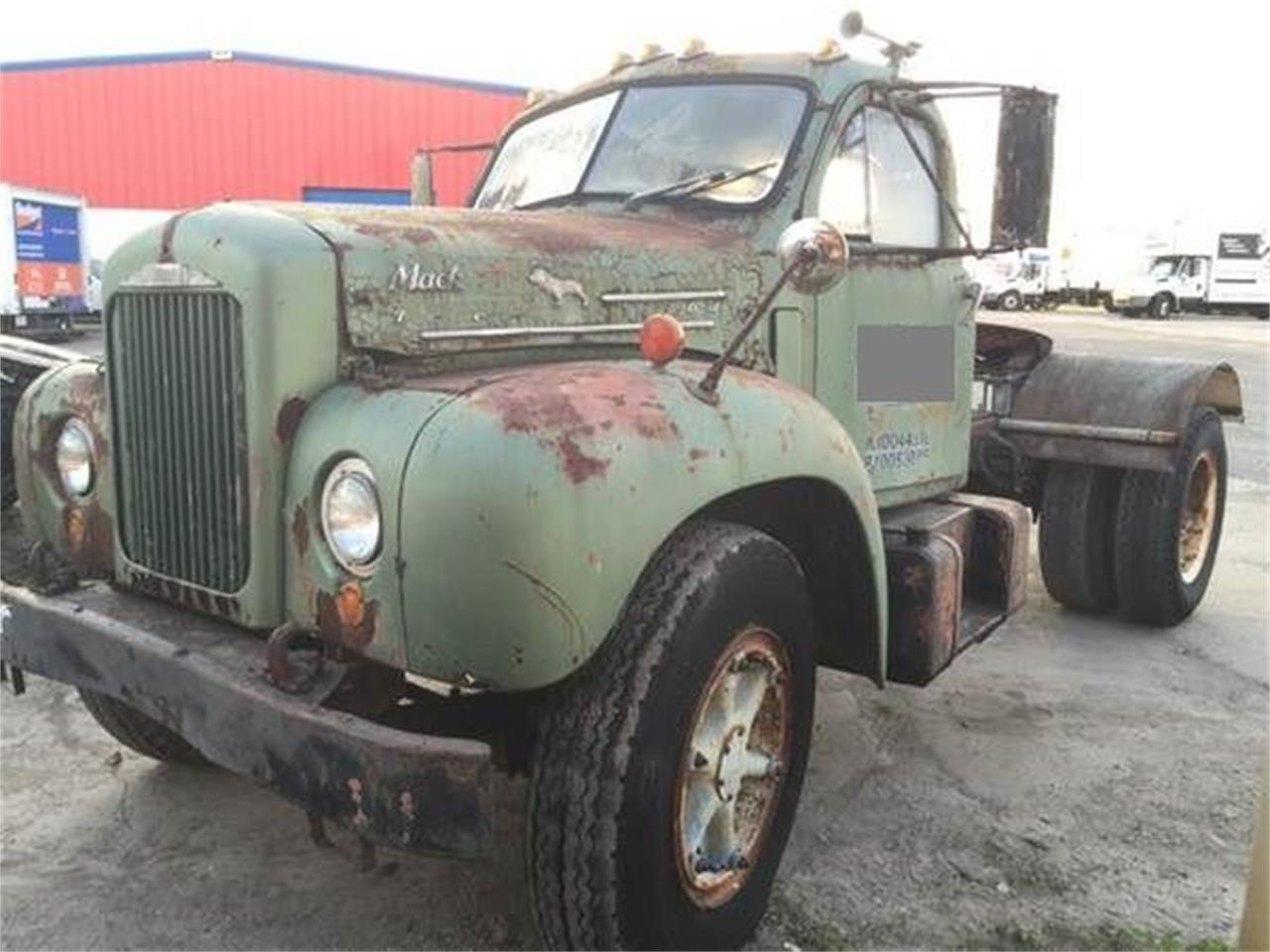 Picture of '58 Truck - O84H