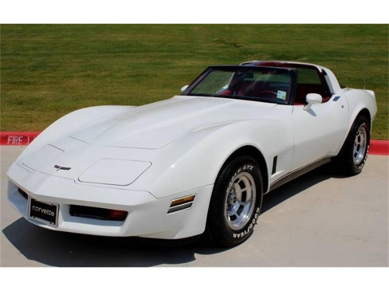 Picture of '80 Corvette - OA0U