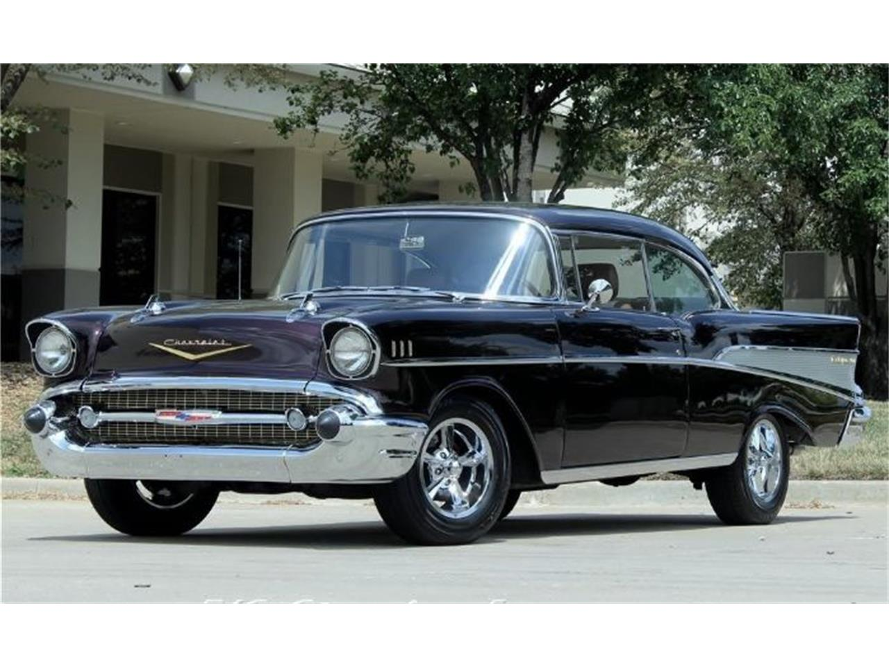 Picture of '57 Bel Air - OA0W