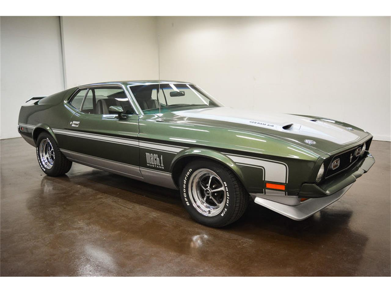 Picture of '71 Mustang - OA0X