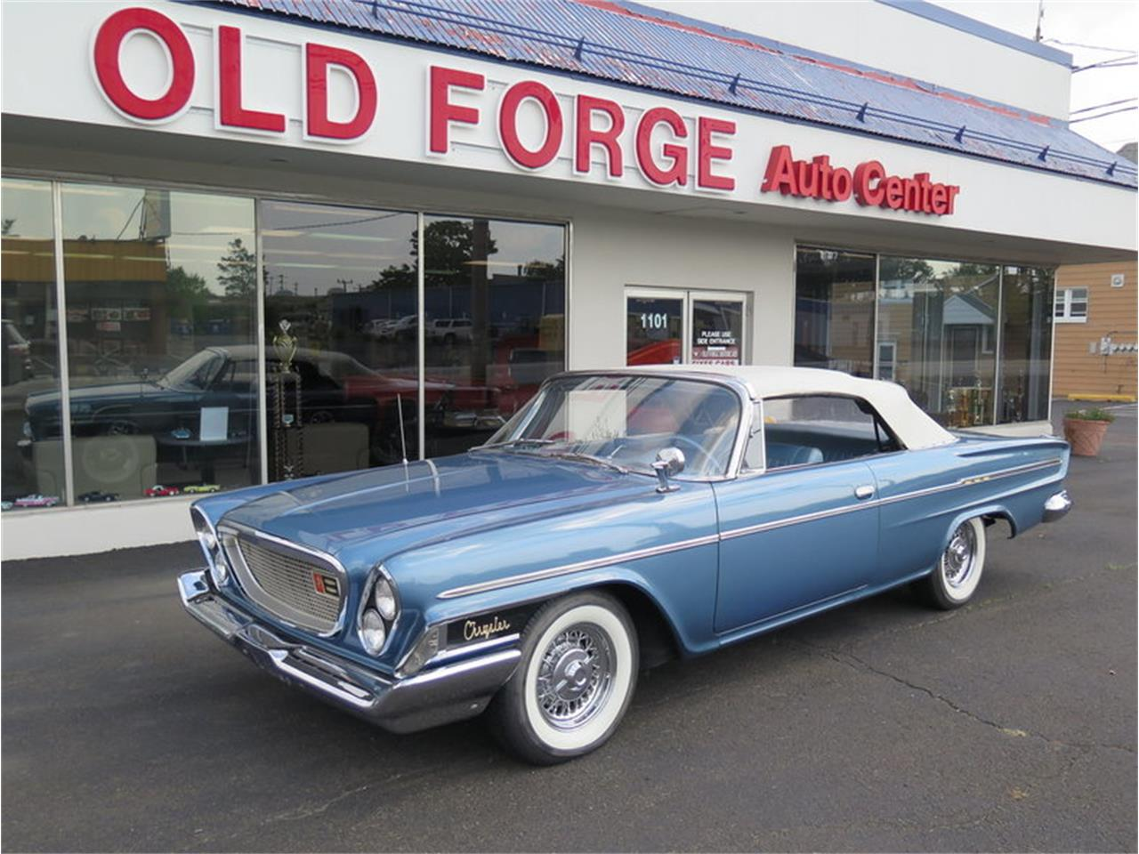Picture of '62 Newport - OA0Z