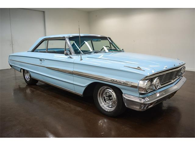 Picture of '64 Galaxie - OA12