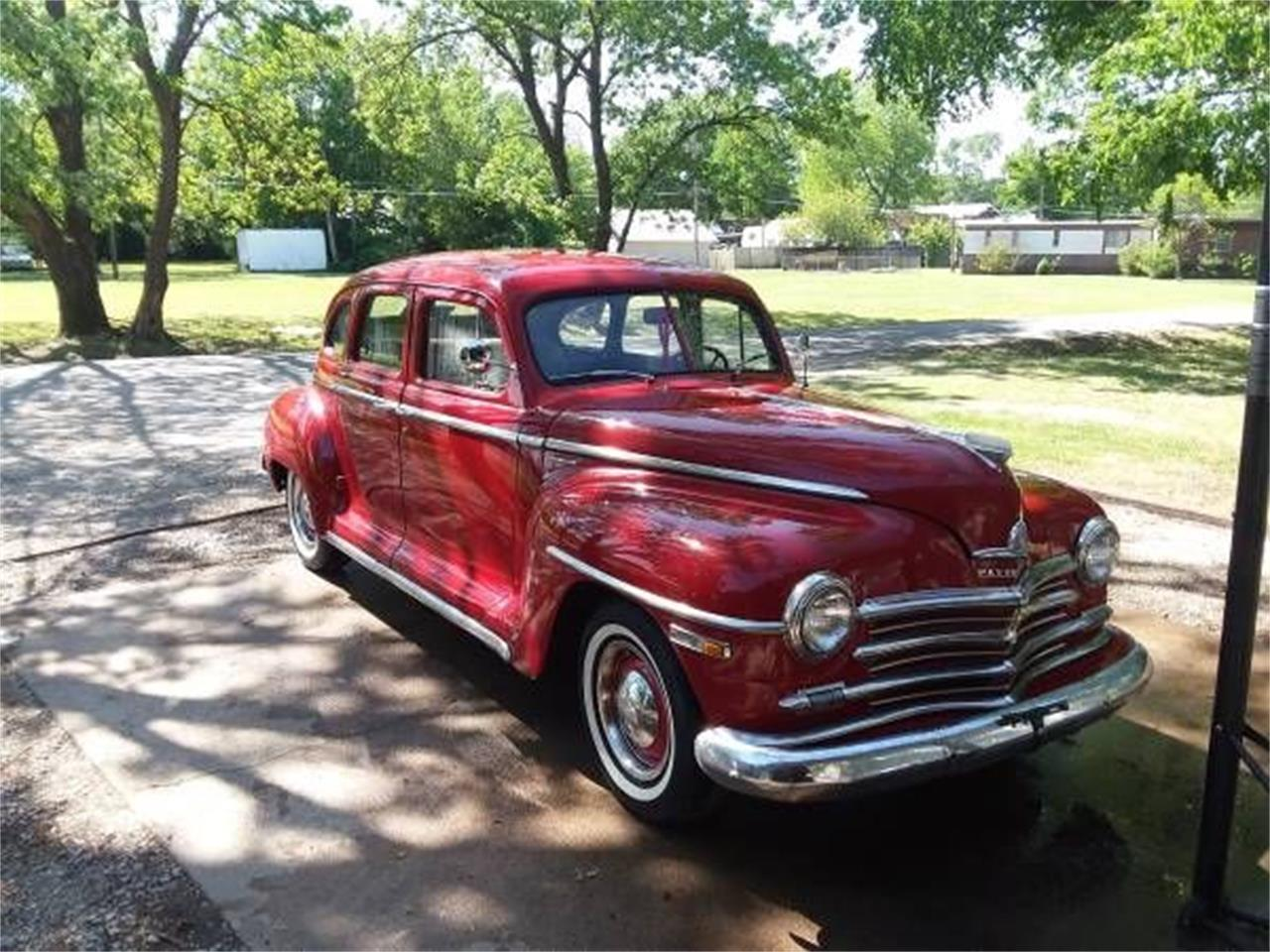 1946 to 1948 Plymouth for Sale on ClassicCars.com