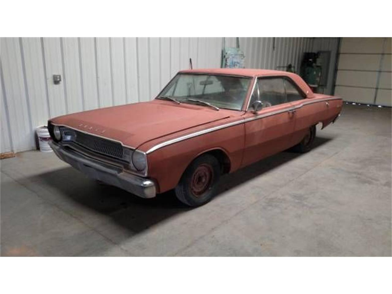 Picture of '67 Dart - OA1H