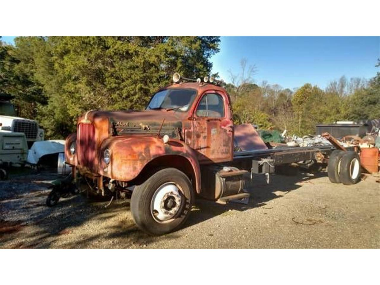 Picture of '60 Truck - O84K
