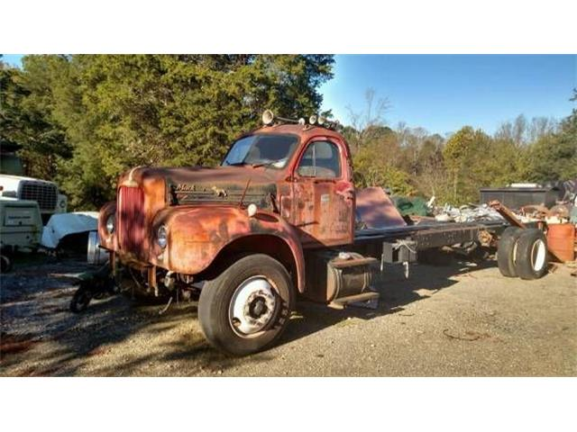 Picture of Classic '60 Mack Truck Offered by  - O84K