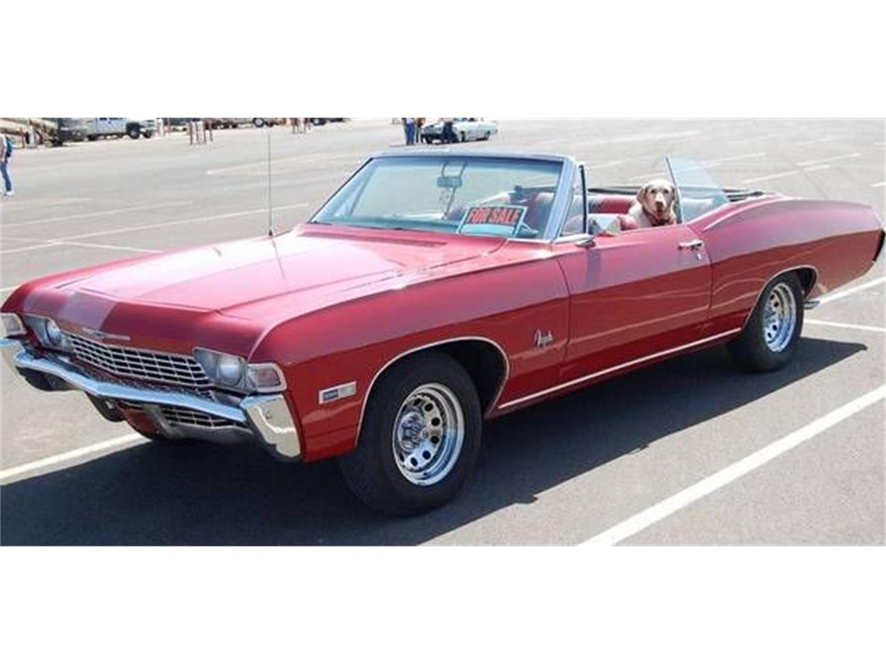 Picture of '68 Impala - OA1K