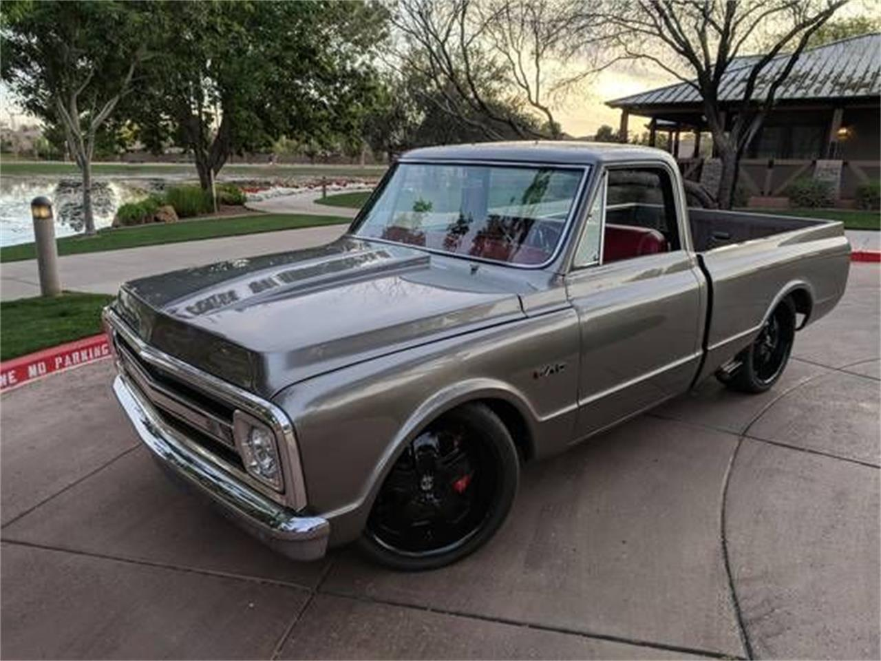 Picture of '69 C10 - OA1P
