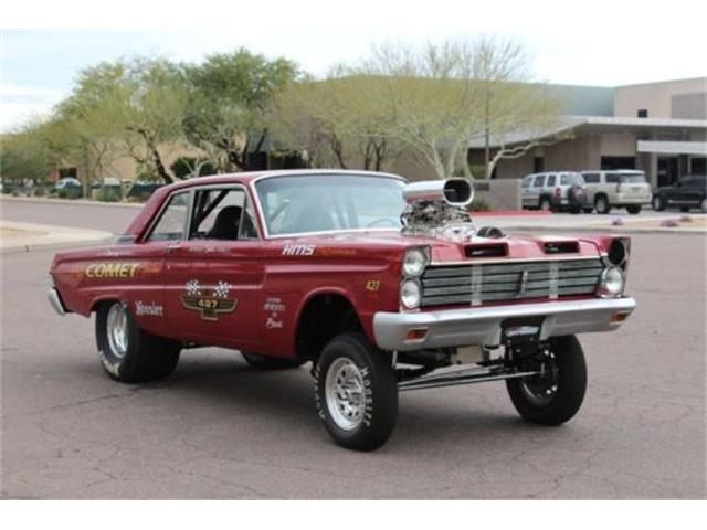 Picture of '65 Comet - OA1R