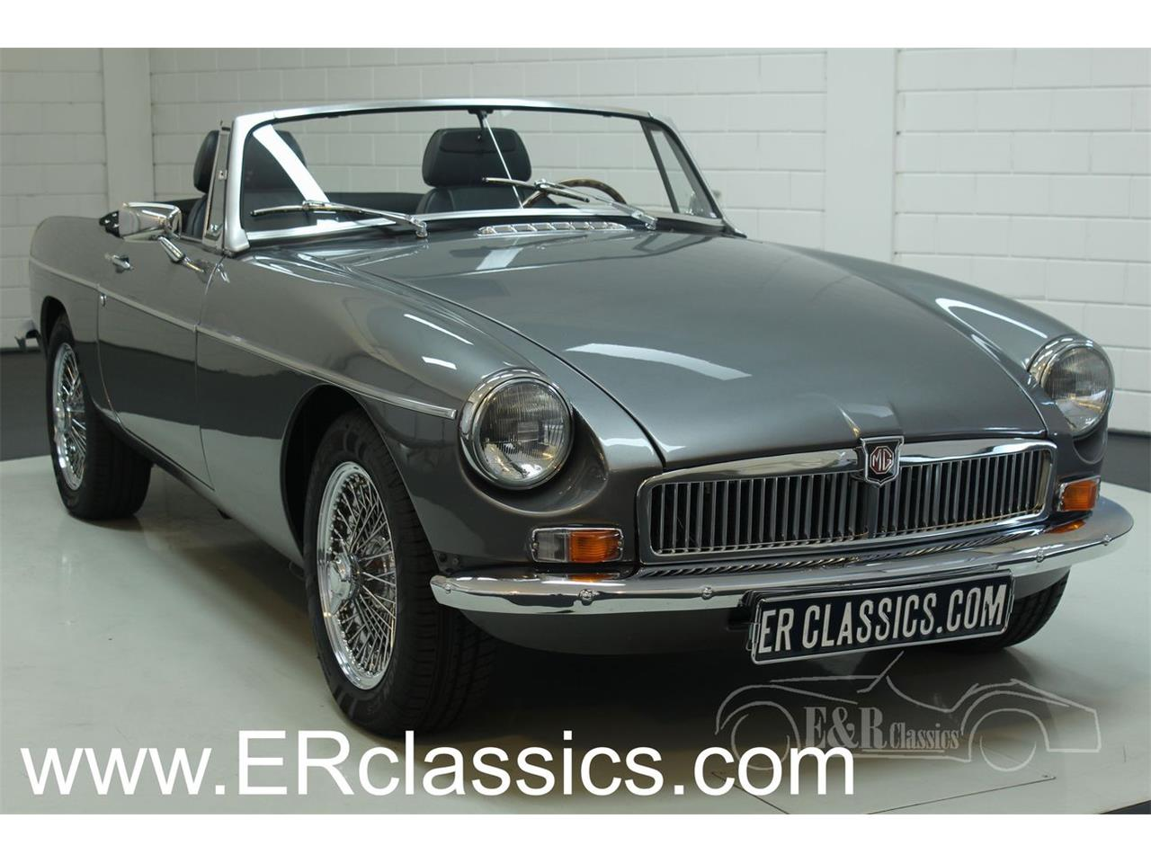 Picture of '72 MGB - OA1W