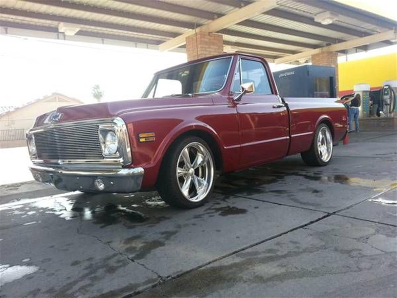 Picture of '69 C10 - OA1X
