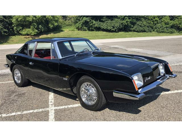 Picture of Classic '64 Studebaker Avanti located in West Chester Pennsylvania - $69,000.00 - OA23