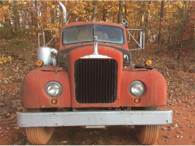 Picture of '58 Truck - O84M