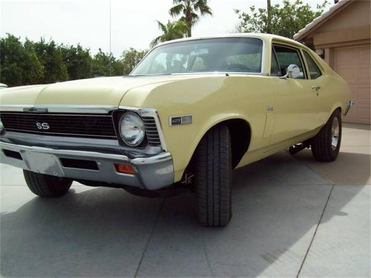 Picture of '69 Nova - OA24