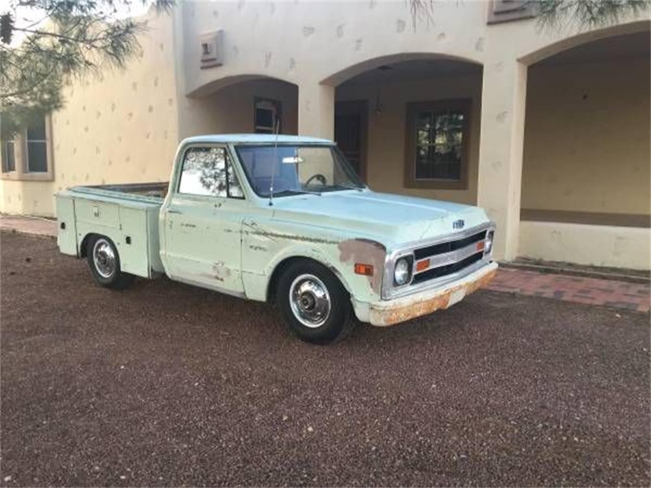 Picture of '69 Pickup - OA2D