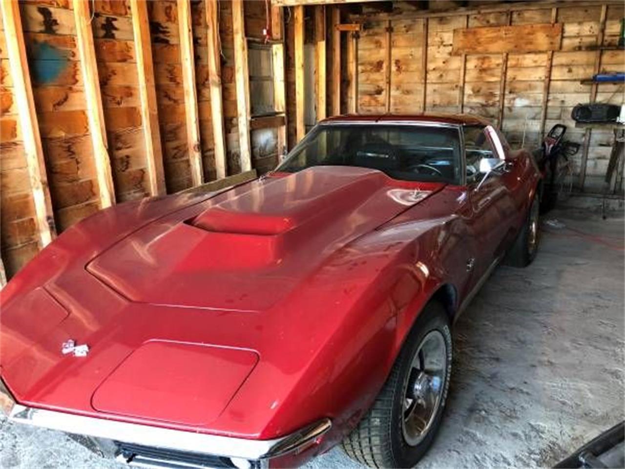 Picture of '69 Corvette - OA2F