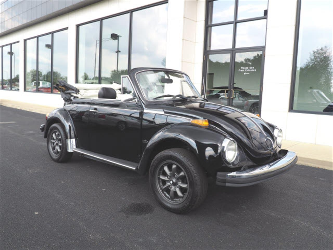 Picture of '78 Beetle - OA2M