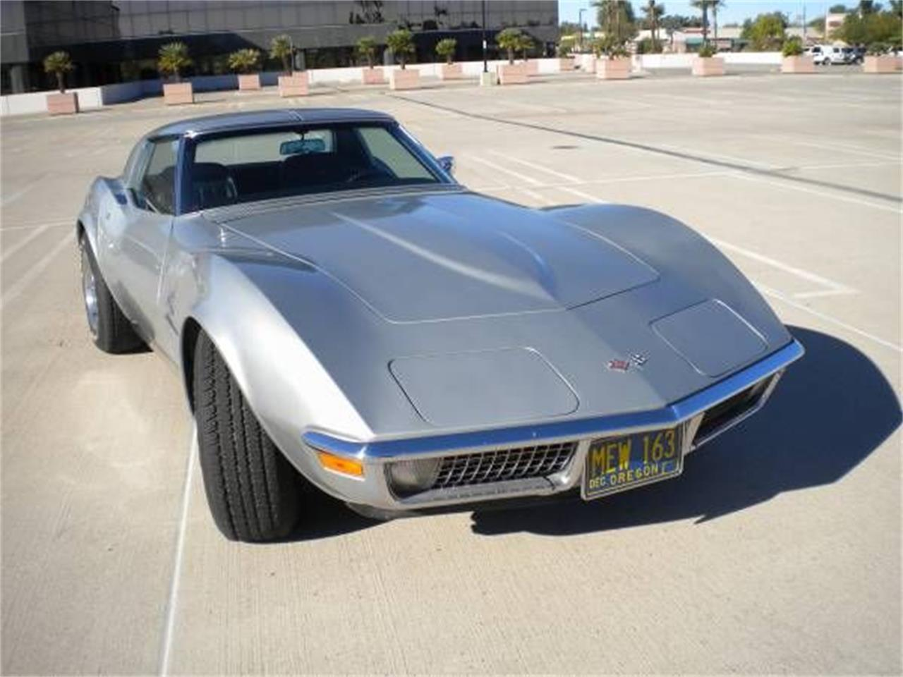 Picture of '70 Corvette - OA2N