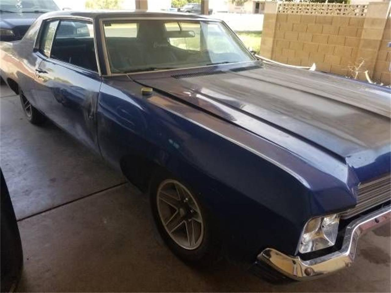 Classic Chevrolet Caprice for Sale on ClassicCars.com