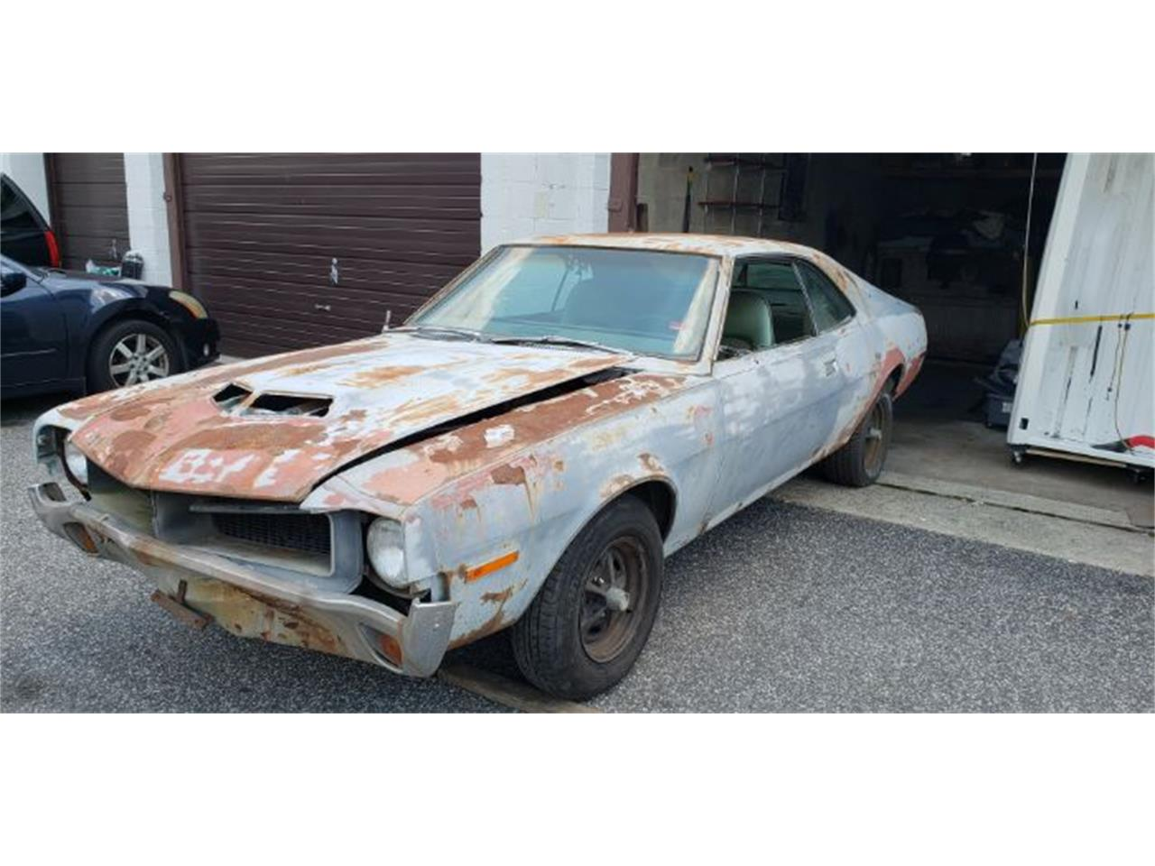 Picture of '70 Javelin - OA2S