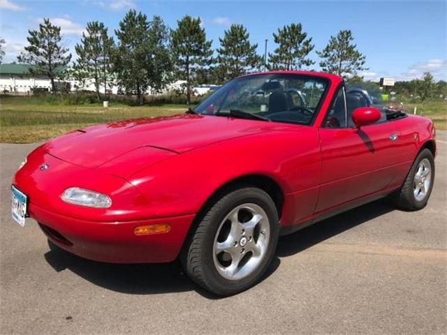 Picture of '95 Miata - OA2Y