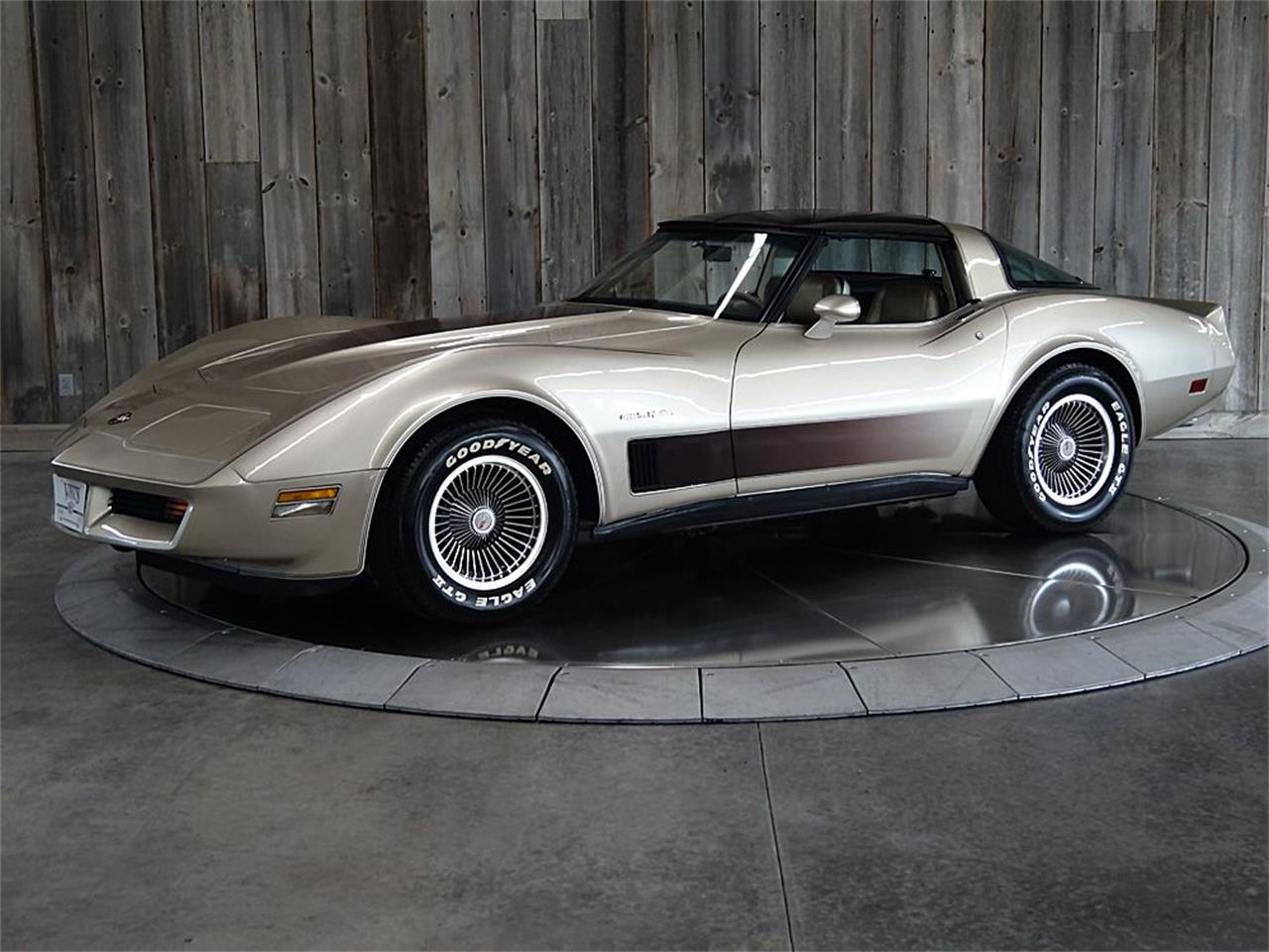 Picture of '82 Corvette - OA34