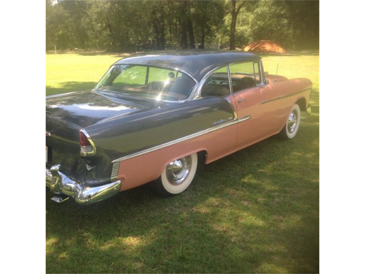 Picture of '55 Bel Air - OA3E