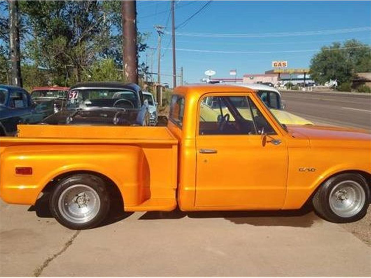 Picture of '70 C10 - OA3L