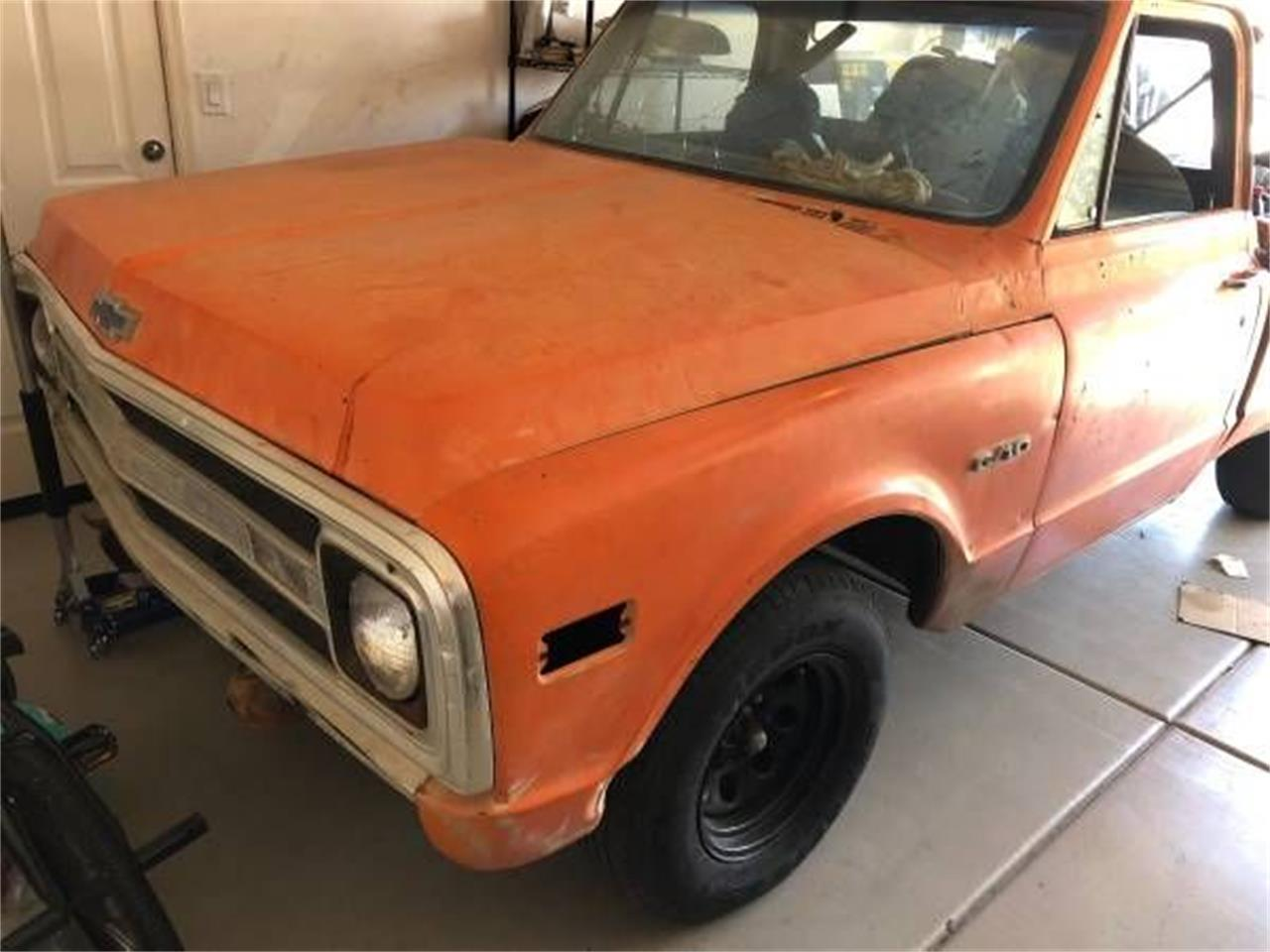 Picture of '70 C10 - OA3M