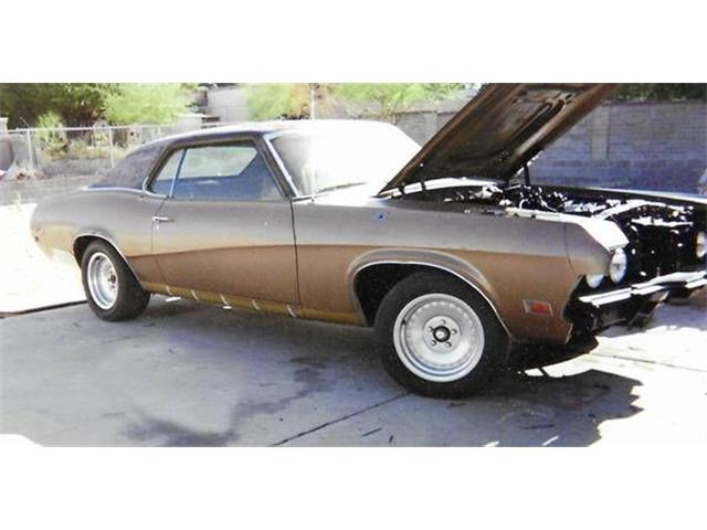 Picture of '70 Cougar - OA3O