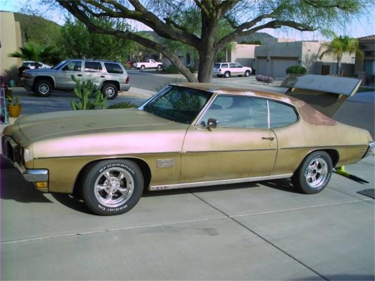 Picture of '70 LeMans - OA3P